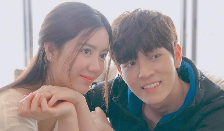 Shadow of Love Co-stars, God and Richy, Reveal They are Dating