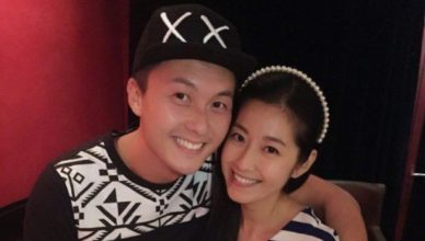 A History of Vincent Wong's Dating Rumors
