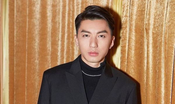 Benjamin Yuen is Fed Up With Netizens Saying He Lost His Looks
