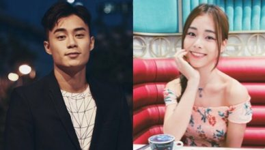 Danny Hung Admits to Dining with Miss Hong Kong 2020 Contestant, Jessica Liu, But Denies Dating Each Other