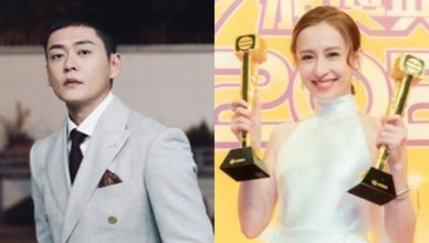 Former Flight Attendant Shares Gossip about Owen Cheung Being Two-Faced and Katy Kung Almost Marrying Wealthy Malaysian Boyfriend