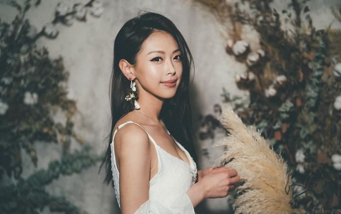 Former TVB Actress, Hebe Chan, Went From Making No Money to Five Figures a Day as an Influencer