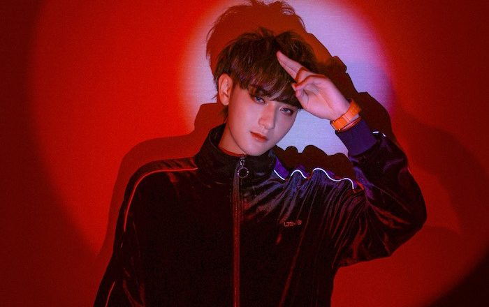 Huang Zitao Says He Has Finally Found The Right Person for Him