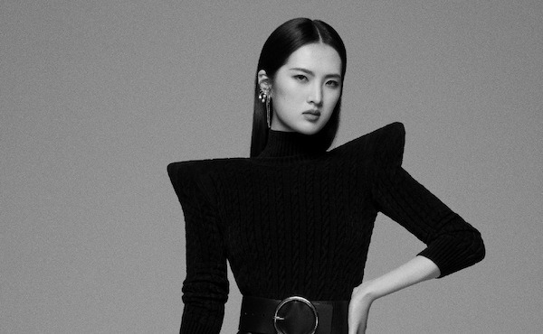 """Huawei's Second Heiress, Annabel Yao, Makes Debut as C-Pop Singer with """"Back Fire"""""""