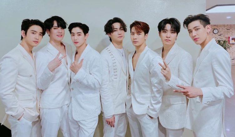 Jackson Wang and Mark Tuan Respond to GOT7 Not Renewing Their Contracts with JYP