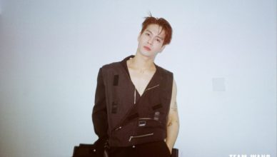 Jackson Wang's Team Denies Signing Exclusive Contract with Rain's Management Company
