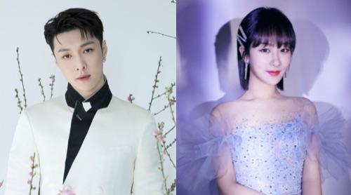 Lay Zhang and Yang Zi's Studios Deny Dating Rumors