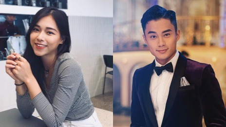 Miss Hong Kong 2020 Contestant, Jessica Liu, Rumored to be Secretly Dating Danny Hung