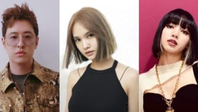 """Rainie Yang Inadvertently Spoils Wilber Pan Joining """"Youth With You 3"""" After Expressing Her Wish to Meet Lisa"""