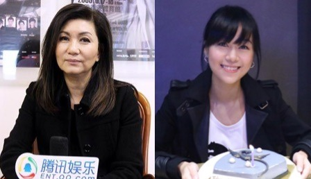 Virgina Lok Reveals Jacqueline Wong is Interested in Making a Comeback