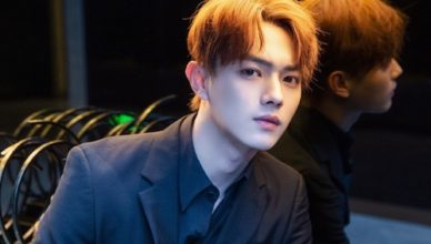 Xu Kai Comforts Fans and Offers Monetary Compensation After Learning about Two Fans who Disbanded Two Teams and Left for Other Idols
