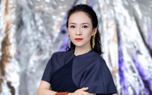 Zhang Ziyi Responds to Debate Over Her Portrayal of 15 Year Old Version of Her Character in Monarch Industry
