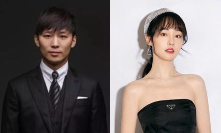 Zheng Shuang Allegedly Listed as the Mother of Her Ex-Boyfriend Zhang Heng's Two Children on Birth Certificate