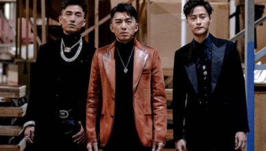 Brian Tse Immediately Contacted Joel Chan and Benjamin Yuen for Guidance After Girlfriend, Ashley Chu's Cheating Scandal