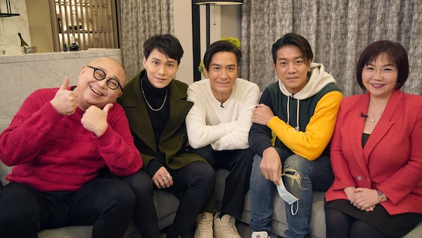 Feng Shui Master, Mak Ling Ling, Predicts Kenneth Ma is Likely to Have Children Before Marriage