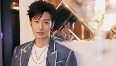 Huang Xiaoming's Studio Denies Rumors He Was Clubbing with Multiple Women During Lunar New Year