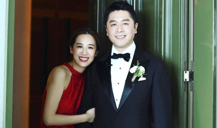 Jennifer Shum Wasn't Into Her Husband's Looks When They First Met