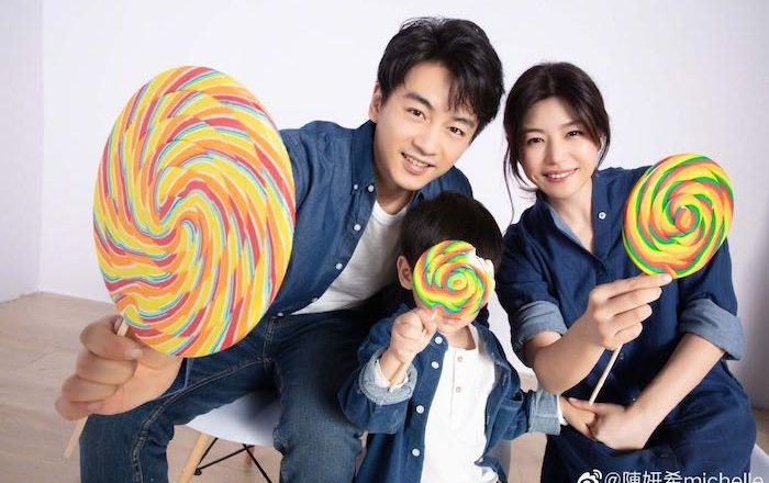 Michelle Chen Reveals How Chen Xiao Confessed to Her