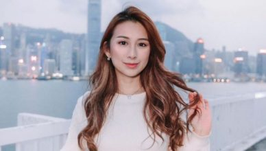 Miss Hong Kong 2020 Contestant, Yancy Wong, Denies Coming from Billionaire Family