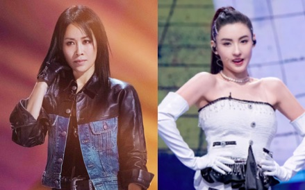 Na Ying Kindly Rejects Cecilia Cheung Joining Her Team on Sisters Who Make Waves 2