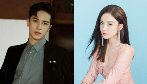 """Timmy Xu Weizhou's Studio and Production Team Address Controversy Over Breast Grabbing Scene with Gulinazha in """"Weaving a Tale of Love"""""""