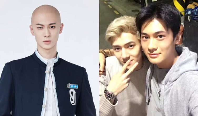 """What is """"Youth With You 3"""" Trainee, Liang Sen's, Affinity with EXO's Sehun?"""