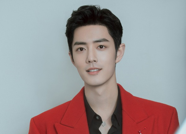 """Xiao Zhan Pens Heartfelt Post One Year After the """"AO3 227"""" Incident"""