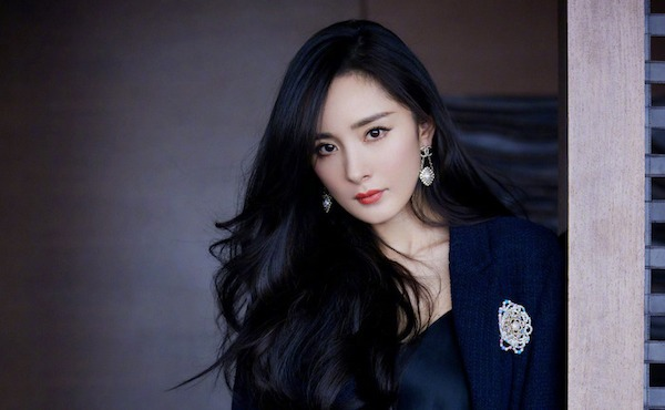 """Yang Mi Talks about Being Labeled """"Light Skinned, Young, and Skinny"""""""
