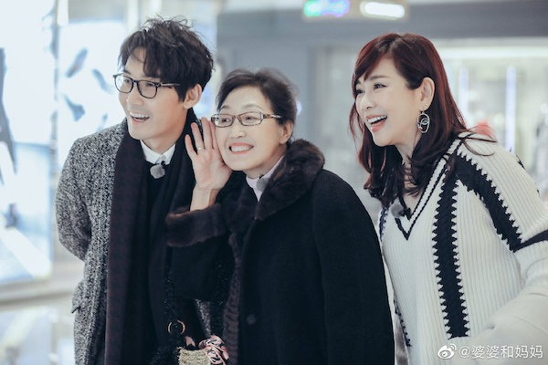 Adia Chan Feels She Deprived Mother-in-Law for Not Being Able to Give Her Grandchildren