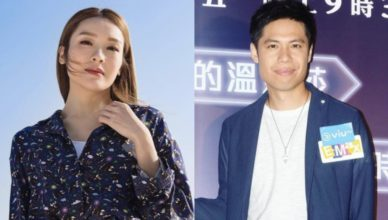 Ali Lee Gives Ambiguous Response on Her Current Relationship with Boyfriend, Danny Chan