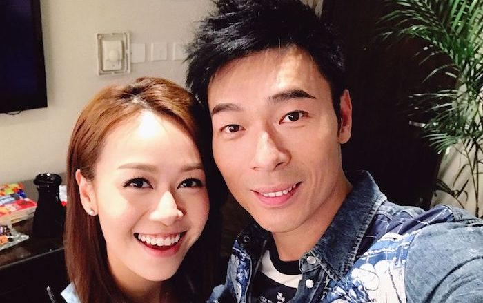 Andy Hui Reportedly Filming New Series while Jacqueline Wong's Future with TVB is Up in the Air