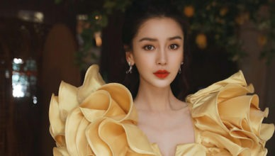 """Angelababy Tells Netizens They're Overthinking into IG Post Showing """"Are You Cheating On Me?"""""""