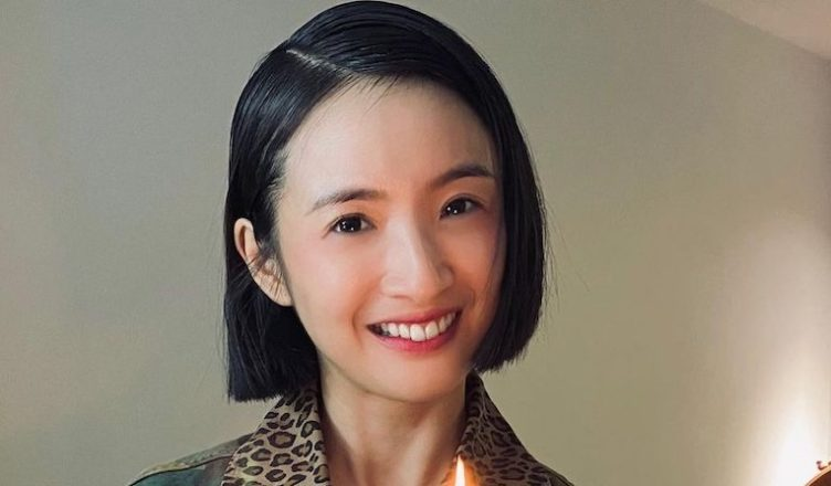 Ariel Lin Sighs in Frustration When Speaking about Her Journey to Get Pregnant