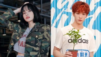 BLACKPINK's Lisa Talks about the Evolution of Tony Yu from Produce X 101 to Youth With You 3