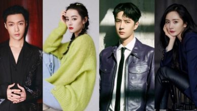 Chinese Celebrities Cut Ties with Several Brands for Rejecting Xinjiang's Cotton Over Allegations of Using Forced Labor
