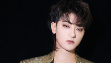 Huang Zitao Stopped Watching CHUANG 2021 and Youth With You 3 After One Episode