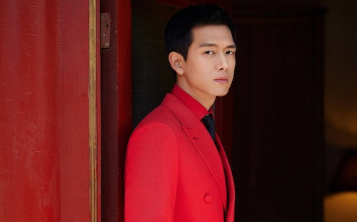 Li Xian Grilled By His Elders on Why He isn't Dating Yet
