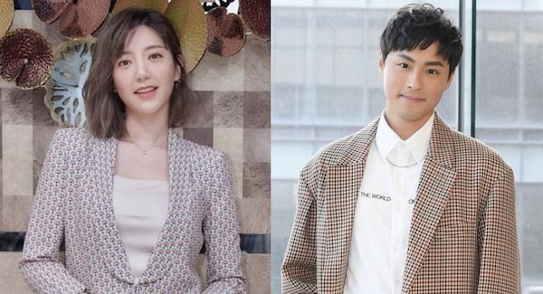Puff Kuo Denies Accepting Marriage Proposal from Steven Sun, Says She's Currently Single
