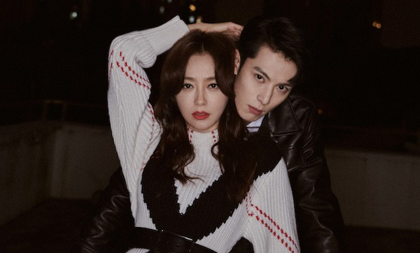 """Qin Lan Changes View on """"Jiedi Lian"""" After Filming """"The Rational Life"""" with Dylan Wang"""