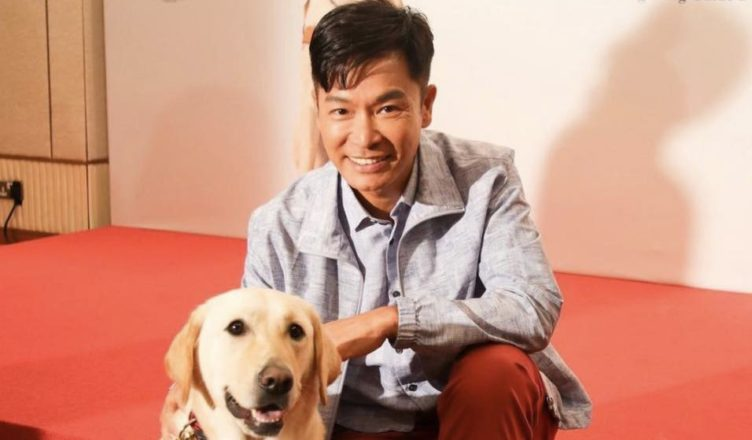 Roger Kwok Had a Third Party Come Into His Relationship When He First Joined the Entertainment Industry