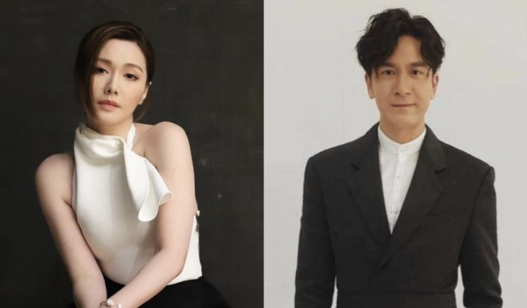 Roxanne Tong Doesn't See Herself Marrying Kenneth Ma Anytime Soon