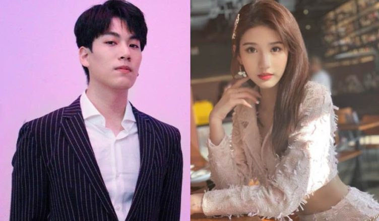 """Sam Lin's Girlfriend, Joyce Chu, Sparks Backlash After Posting Song Cover from """"We Best Love"""" Fighting Mr. 2nd"""" OST"""