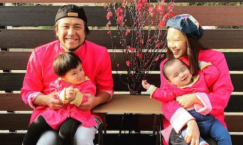 Steven Cheung's Wife Denies They are Ghosting Their Lenders and Avoiding to Repay Their Debts