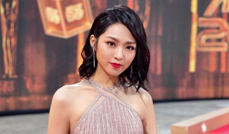 TVB Actress, Bella Lam, Had to Beg for Money in the Streets with Her Mother as a Child