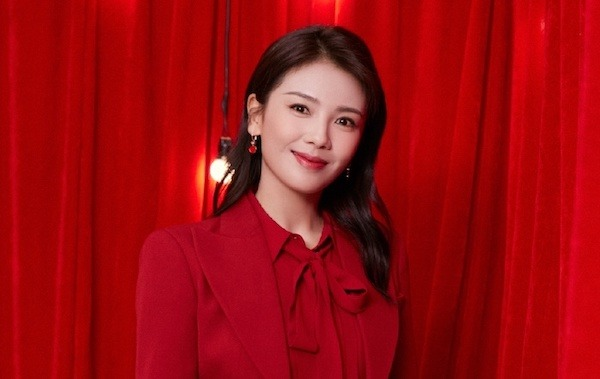 """Tamia Liu Tao Claps Back at Criticisms about Her Figure in """"Palace of Devotion"""""""