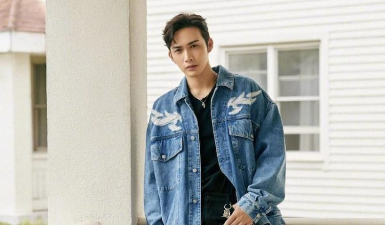Vin Zhang Binbin Denies Marriage Rumors with His Manager