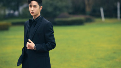 Wang Yibo Hopes to Get More Praises for Being Cool