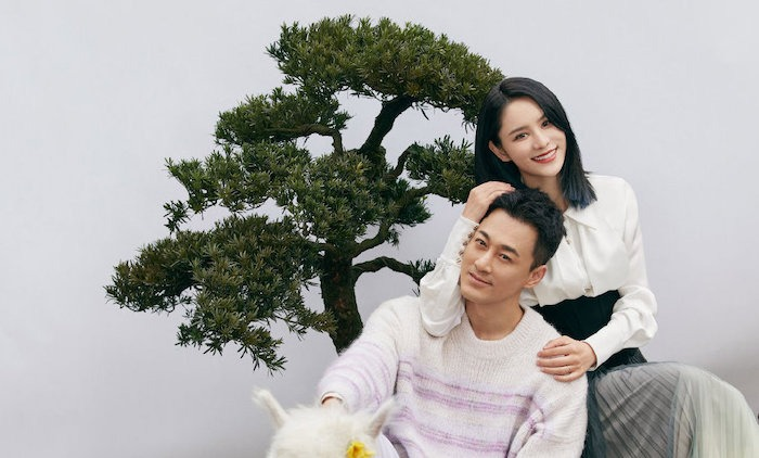 Carina Zhang's Parents were Initially Against Their Daughter Dating Raymond Lam