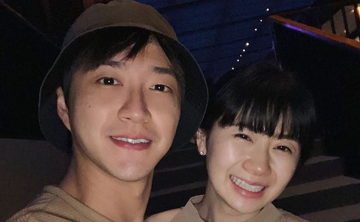 Chiang Hung-chieh Files for Divorce from Table Tennis Champion, Ai Fukuhara