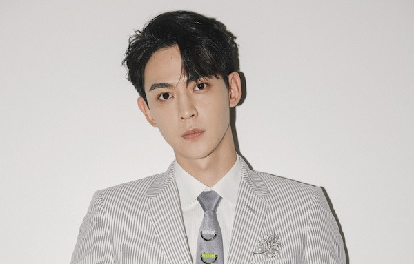 Daddi Tang Xiaotian Addresses Spitting in the Streets while Work Studio Denies Dating Rumors